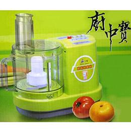 王電廚中寶食物料理機