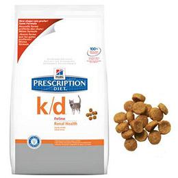 希爾斯Hill's《貓用k/d》4 lb處方食品