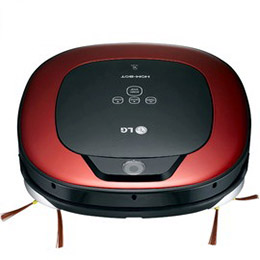 LG 清潔機器人(掃地機) VR6340LV