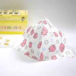 3D兒童口罩50入