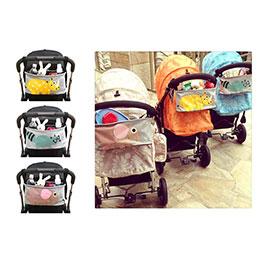 熱賣款! 寶寶推車媽咪專用置物包