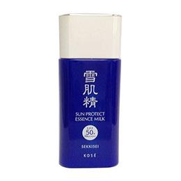 雪肌精極效輕透防曬乳SPF50 55ml (60g)