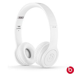 Solo™ HD On Ear Headphone耳罩式耳機
