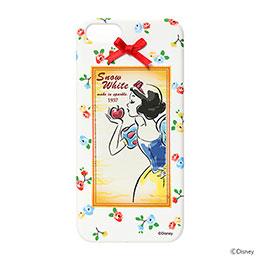iPhone5/5S 經典公主背蓋系列 - 白雪公主