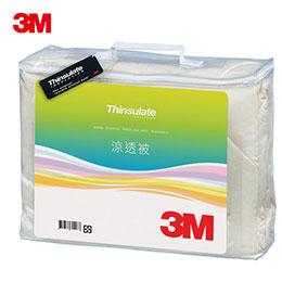 Thinsulate標準雙人可水洗涼透被Z120 (6x7)
