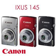 Canon IXUS 145 數位相機