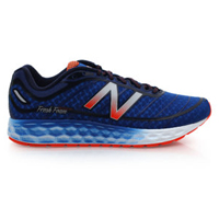 NEW BALANCE Fresh Foam 男避震慢跑鞋