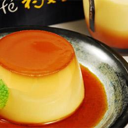 日式純手工烤布丁(2盒8入)