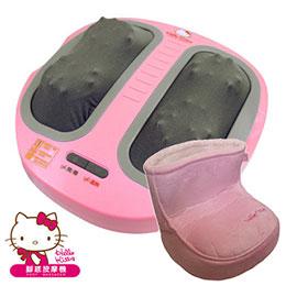 Hello Kitty 腳底按摩機 ST-211