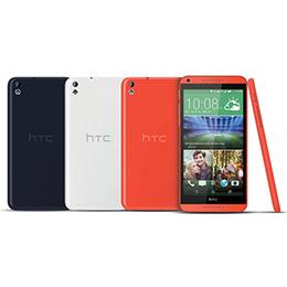 HTC Desire 816G dual sim 8G中階旗艦