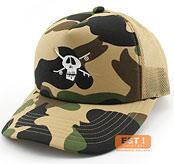BAPE × STUSSY網帽