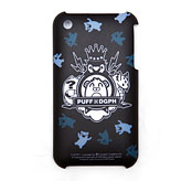 Puff Nation iPhone手機殼