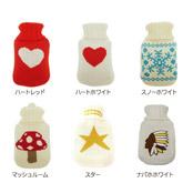 WINTER高領毛衣造型熱水袋