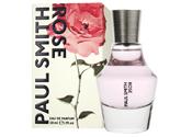 Paul Smith ROSE玫瑰香水(50ml)