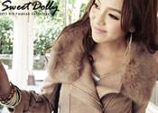 流行女裝,外套,大衣,軍裝外套,風衣,毛呢,針織衫,刷毛內搭褲,顯瘦,穿搭,時尚