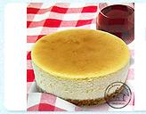 【我們的家烘焙屋】重乳酪蛋糕