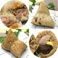 『URGO』小林肉粽-北部粽、南部粽