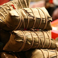 『玉麵堂』湖州鮮肉粽