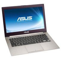 ASUS ZENBOOK 13吋發光鍵盤超薄筆電