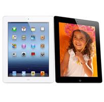 APPLE 第三代 New iPad 64GB/4G+Wi-Fi版