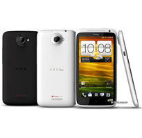 HTC one X 四核心極速機