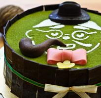 【TOP王子洋公館】父親節蛋糕