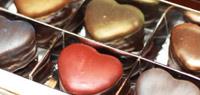 【Sweet Emily 法式甜品】心形巧克力馬卡龍