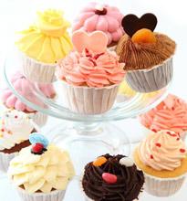 【Sweet Emily 法式甜品】 歡樂派對杯子蛋糕