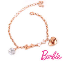 【Barbie】香草冰糖手環