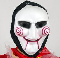 奪魂鋸全罩面具