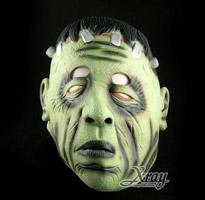 科學怪人面具