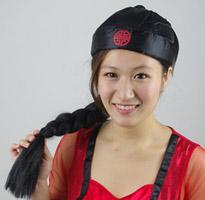 中國殭屍帽