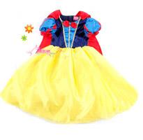 迪士尼白雪公主洋裝