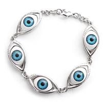 獨家日系單品藍眼珠手鍊