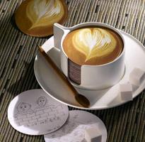 【gift365】咖啡記事便條紙