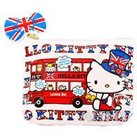 日本原裝Hello Kitty英倫系列零錢包