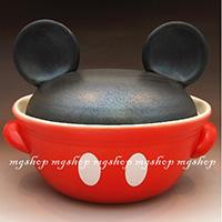 迪士尼米奇造型砂鍋