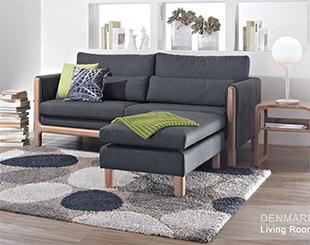 最多設計師推薦的高品質沙發!!