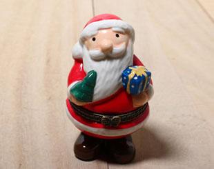 日本進口戒盒-聖誕老人的腰