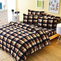 超保暖搖粒絨,瞬間發熱、保暖入睡,是冬季非買不可的抗寒寢具!