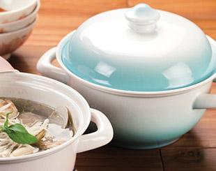 小牛琺瑯純鐵鍋