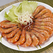 饗城-酒香冰鎮醉蝦(15隻)