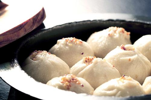 高記上海菜料理餐廳-台北最好吃的生煎包