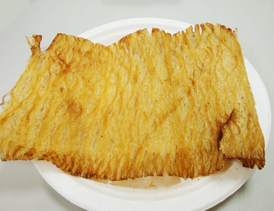 津永肉乾-炭烤魷魚片