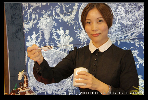 卡提撒克Cutty Sark Tea請到了紅茶達人Kelly老師替大家示範正統英式紅茶的泡法,教大家到底怎麼正確的泡出一杯美味的紅茶~