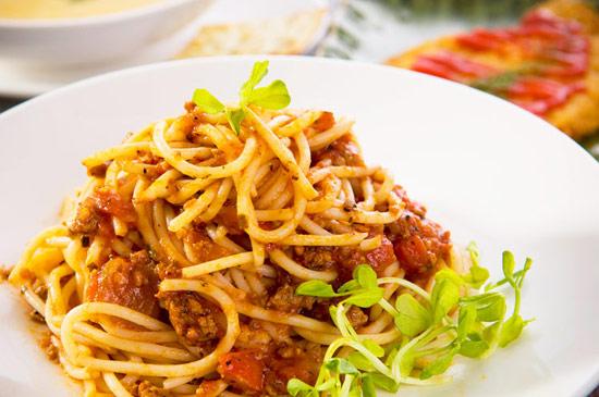 ☆舒芙樂soft cuisine☆地中海辣牛肉蕃茄義大利麵醬