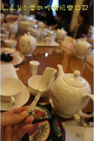 優雅泡出好茶的步驟,就是要依循維多利亞品茶法[黃金守則]