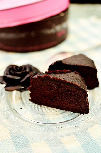 試吃~蘿絲帕夫~法式法朵古典巧克力