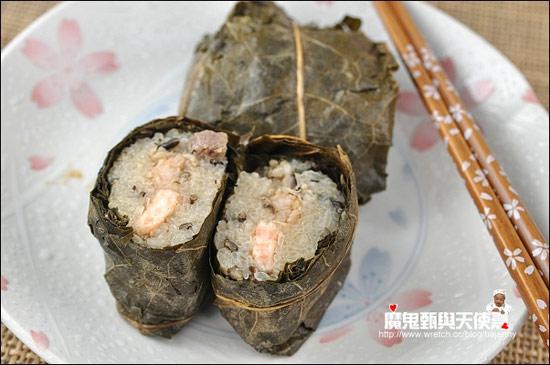 《廠商試吃》樂天海鮮市集-港點大師