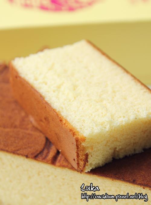 部落客,蜂蜜蛋糕,長崎本舖,喜之坊
